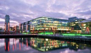 RedWhiteWine Headquarter Dublin