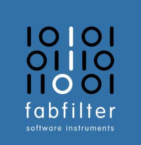 fabfilter logo